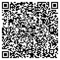 QR code with AEC Services Inc contacts