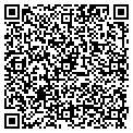 QR code with Cumberland Equine Service contacts