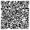 QR code with Hampton Russell Home Service contacts