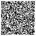 QR code with D N Higgins Construction contacts