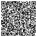 QR code with J R Clothing Store contacts