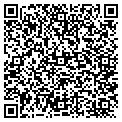 QR code with C R Mick Rescreening contacts