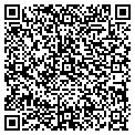 QR code with A Moment's Notice Home Care contacts