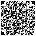 QR code with Hall's Custom Colors contacts