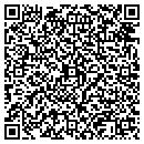 QR code with Harding Cndlle Desgr Craftsman contacts