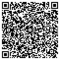 QR code with Cosmix Inc contacts