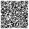 QR code with K L Woodcrafters Inc contacts