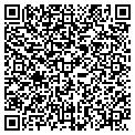 QR code with A & B Lawn Busters contacts