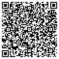 QR code with Dipak M Parekh MD contacts