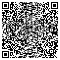 QR code with HBH Insurance Group Inc contacts