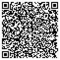 QR code with All American Paint & Body contacts
