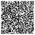 QR code with Jbs Tractor Service contacts