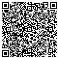 QR code with A & M Accounting & Mgmt Co Inc contacts