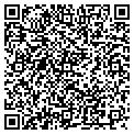 QR code with Aim Consulting contacts