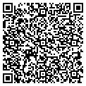 QR code with J V R Ingrascl Construction contacts