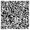 QR code with T L K Construction Company contacts