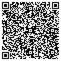 QR code with Via Hunter Mansfield contacts