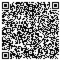 QR code with Donald C Bartley MD contacts
