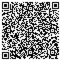 QR code with Jim Kell Masonry Contractor contacts