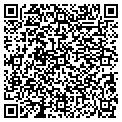 QR code with Donald B Horne Construction contacts
