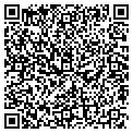 QR code with Bopie's Diner contacts