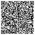 QR code with Mama's Italian Restaurant contacts