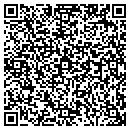 QR code with M&R Mechanical Insulation LLC contacts