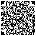 QR code with H W Rucks & Sons Dairy Inc contacts