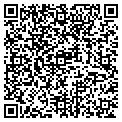 QR code with P H Maintenance contacts