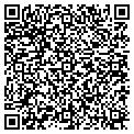 QR code with L & L Wholesale Tropical contacts