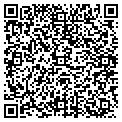 QR code with Jim & Milt's Bar-B-Q contacts