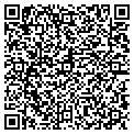 QR code with Kinderkids Daycare & Learning contacts