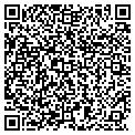 QR code with GVS Financial Corp contacts