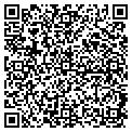 QR code with B & E Collision Repair contacts