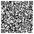 QR code with Les Chalet Apartments contacts