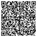 QR code with West Coast Mattress contacts