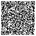 QR code with James Jarrett Motorsports contacts