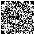 QR code with John Munaos Trenching Services contacts