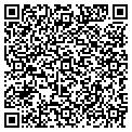 QR code with T D Locklear Transcription contacts