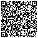 QR code with S C S Frigette contacts