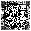 QR code with Jax Inc of Deltona contacts