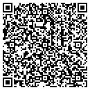 QR code with H James Parker Law Offices contacts
