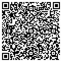 QR code with 3 Palms Property Management contacts