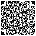 QR code with Gas Connection Inc contacts