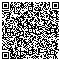 QR code with M H Wholesale Liquidators contacts