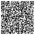 QR code with FRS & Assoc Inc contacts
