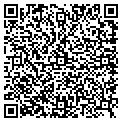 QR code with Hcx - The Haircolorxperts contacts