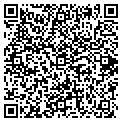 QR code with Poseidon Comp contacts