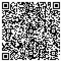 QR code with W R Munster Dr contacts