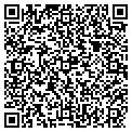 QR code with Jmc Travel & Tours contacts